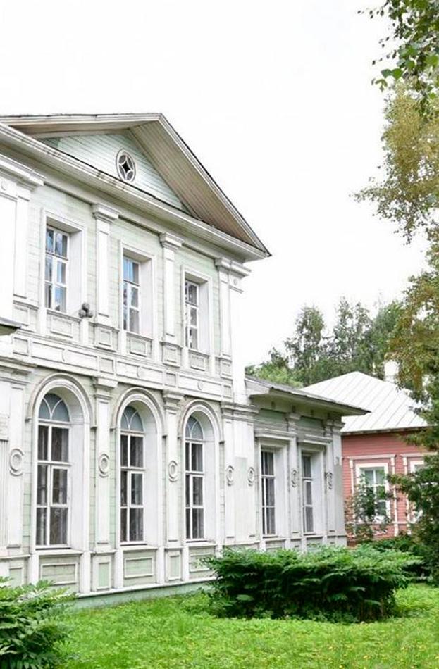 Ведение хозяйственной деятельности в зонах охраны объектов культурного наследия